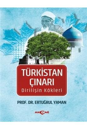 Türkistan Çınarı