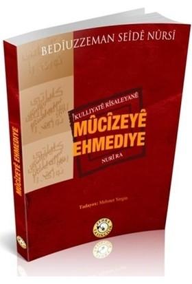 Mucizeye Ehmediye