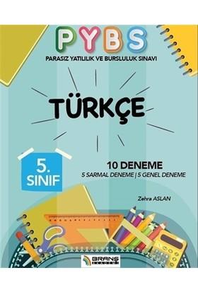 5. Sınıf Parasız Yatılılık ve Bursluluk Sınavı Türkçe 10 Deneme