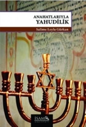 Anahatlarıyla Yahudilik