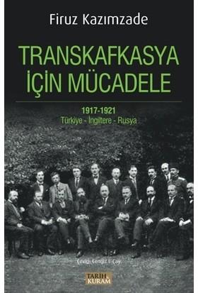 Transkafkasya için Mücadele