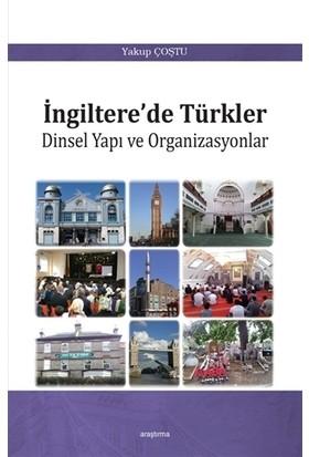 İngiltere'de Türkler