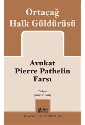 Avukat Pierre Pathelin Farsı