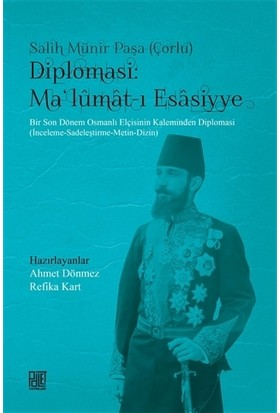 Diplomasi: Ma'lumat-ı Esasiyye