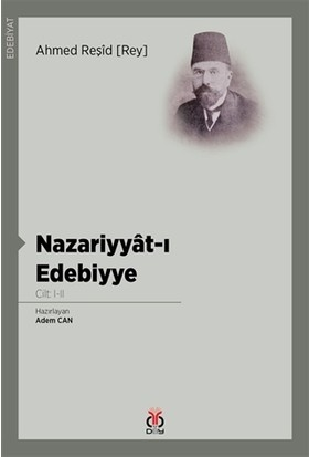 Nazariyyat-ı Edebiyye (Cilt 1-2)