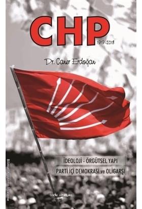 CHP (1919 - 2018)