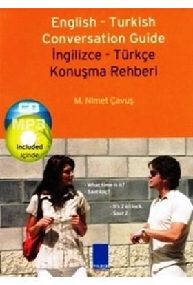 English Turkish Conversation Guide - İngilizce Türkçe Konuşma Rehberi