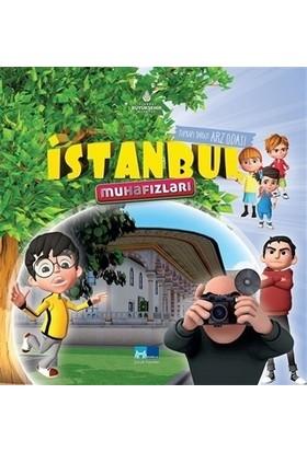 Topkapı Sarayı Arz Odası - İstanbul Muhafızları