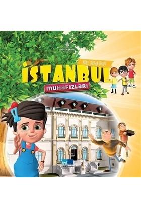 Adile Sultan Kasrı - İstanbul Muhafızları
