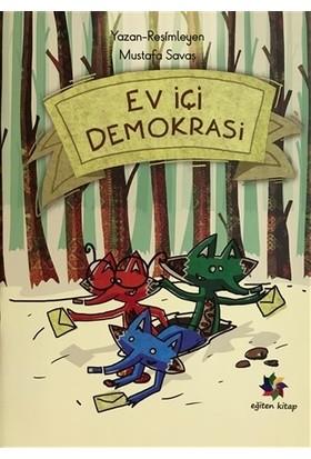 Ev İçi Demokrasi