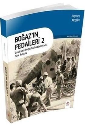 Boğaz'ın Fedaileri 2