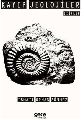 Kayıp Jeolojiler