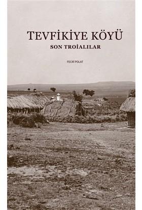 Tevfikiye Köyü