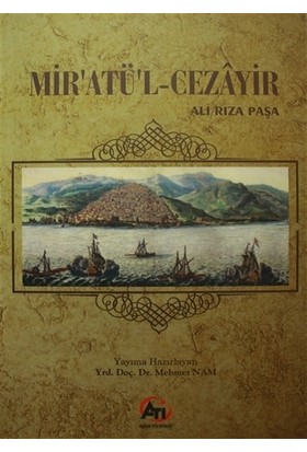 Mir'atü'l-Cezayir