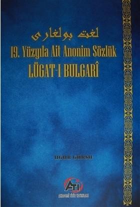 Lügat-ı Bulgari