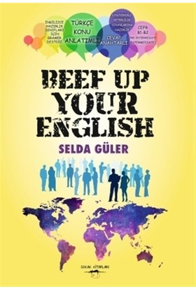 Beef Up Your English