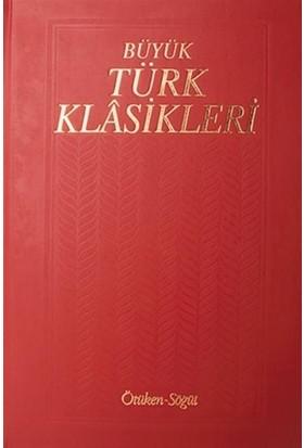 Büyük Türk Klasikleri Cilt 4