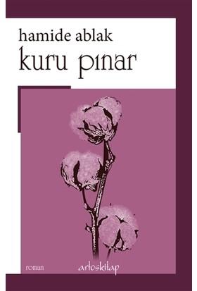 Kuru Pınar
