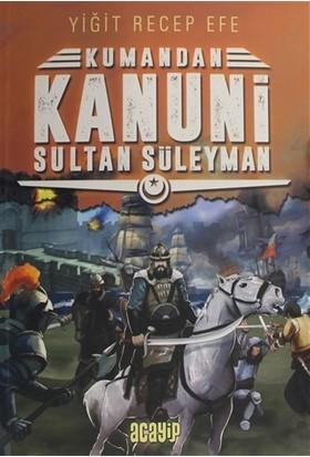 Kanuni Sultan Süleyman: Kumandan 5