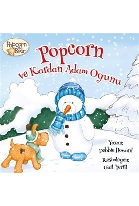Popcorn ve Kardan Adam Oyunu