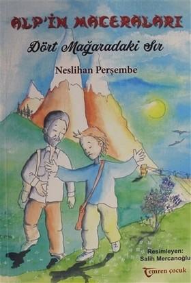 Alp'in Maceraları - Dört Mağaradaki Sır