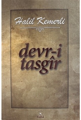 Devr-i Tasgir