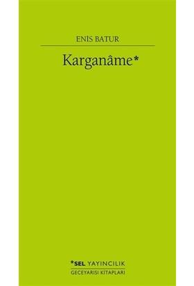 Karganame