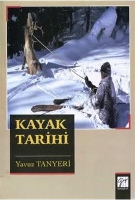 Kayak Tarihi