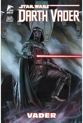 Star Wars Darth Vader Cilt 1