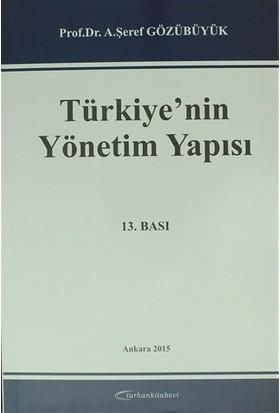Türkiye'nin Yönetim Yapısı