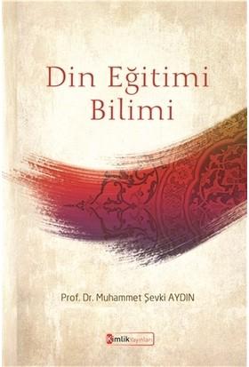 Din Eğitimi Bilimi