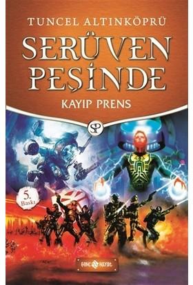 Serüven Peşinde 13 - Kayıp Prens