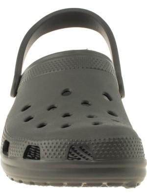 Crocs 10001 Classic Gri Unisex Terlik