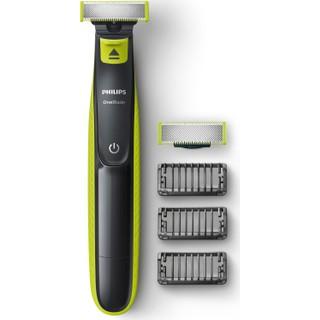 Philips OneBlade QP2520/30 Hibrit Düzeltici ve Tıraş Makinesi Yedek Bıçaklı Avantajlı Paket