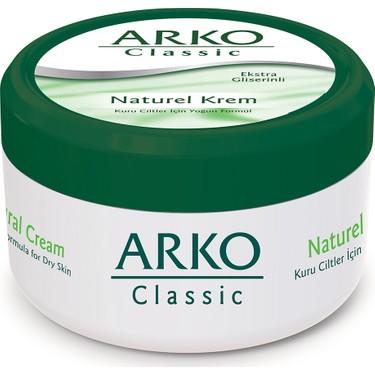 arko nem classic naturel el ve vucut kremi 300ml