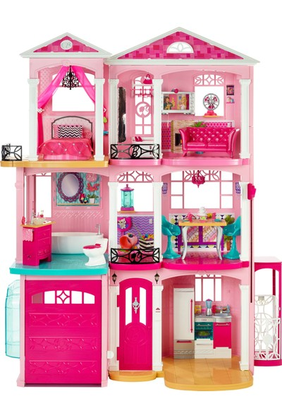 Barbie Dreamhouse Rüya Evi