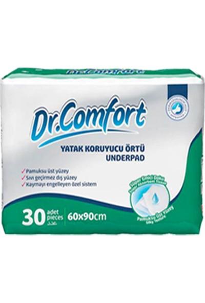 Dr.Comfort 60x90 Cm Kedi Köpek Çiş Pedi 30'lu