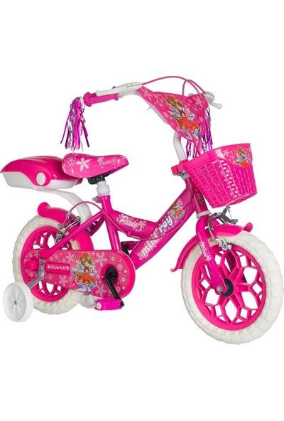 "Tunca Miniroy 14"" Lady Çocuk Bisikleti"