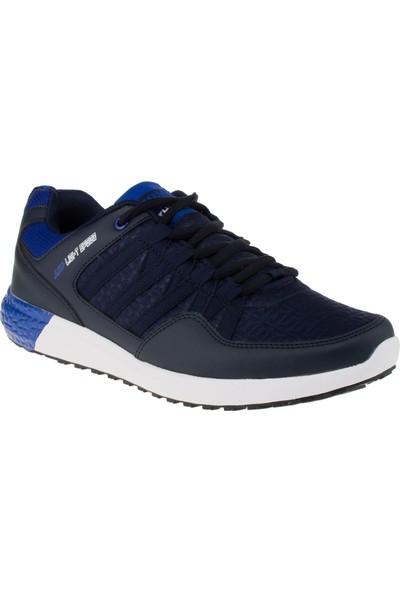 Jump 17503 Memory System Bağli Lacivert Erkek Spor Ayakkabı