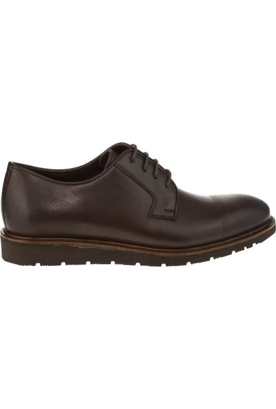 Greyder 63181 Klasik Kahverengi Erkek Ayakkabı