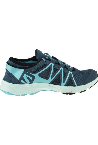 Salomon 402395 Crossamphibian Swift W Turkuaz Ayakkabı