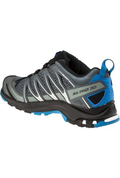 Salomon 392514 Xa Pro 3d Gri Erkek Ayakkabı