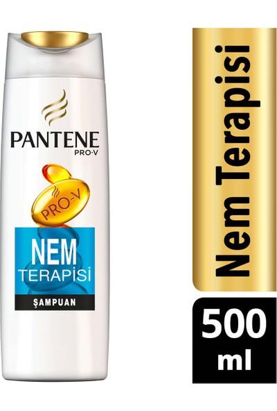 Pantene Nem Terapisi 500 ml Şampuan