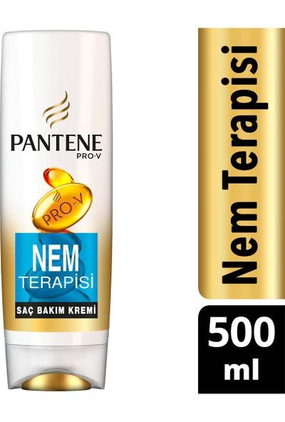 Pantene Nem Terapisi 470 ml Saç Bakım Kremi
