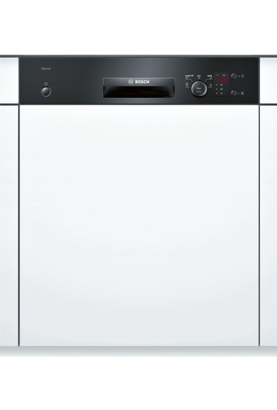 Bosch SMI50D06TR A+ 5 Programlı Bulaşık Makinesi