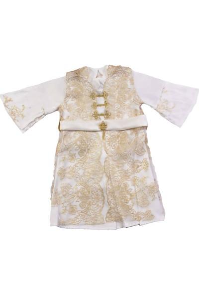 Ponpon Baby Sultan 5'li Kız Bebek Mevlüt Seti