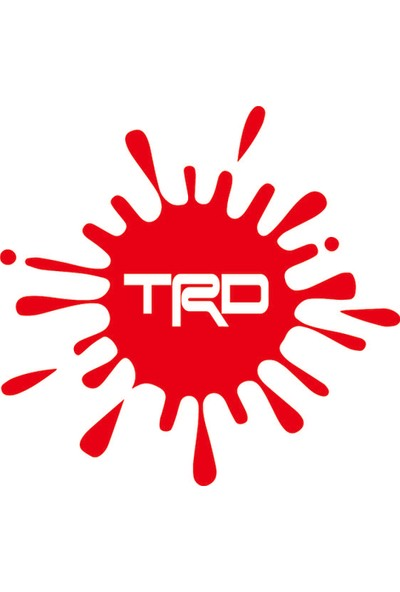 Smoke Trd Leke Sticker
