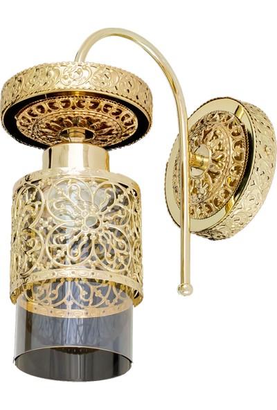 Sedef 8390-1W Gd Aplik - Altın