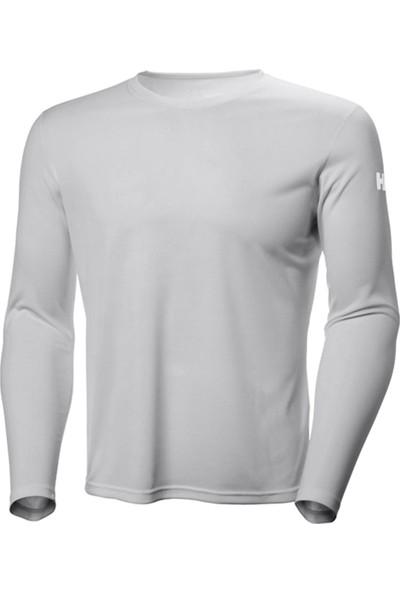 Helly Hansen HH HH Tech Crew Uzun Kollu T-Shirt