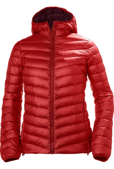 Helly Hansen HH W Verglas Hooded Down İnsulato Ceket